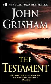 THE TESTAMENT, a favorite of mine
