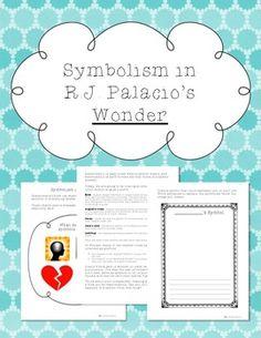 classroom, literaci, wonder by rj palacio, wonder by palacio, book, grade, wonder rj palacio, lesson plan, novel