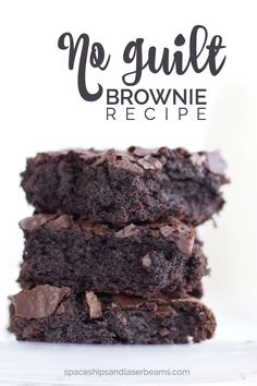 Brownie Recipe with