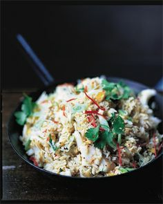 kedgeree food-and-drink