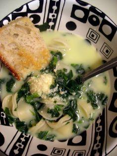 Soups, Garlic Clove, 52 Clove, Nature Remedies, 44 Clove Garlic Soup ...