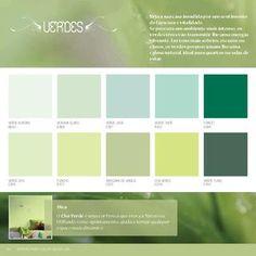 verde zen cortinado, verd zen