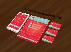 Dog Walking Business for kids  Printable kit by KidEntrepreneur, $19.95