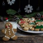 The Best Holiday Gingerbread Recipe