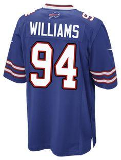 Buffalo Bills Mario Williams #94 jersey