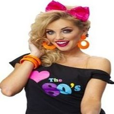 The best 80's Costumes are going to remind you of the groupie or the valley girl, as well as the rock stars and video stars of the 80's.    You...