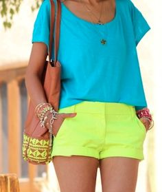 neon...love