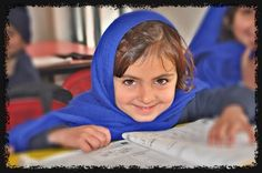 $10 provides transportation to/from school for 1 girl - Take a Stand for 5,500 Girls in Pakistan