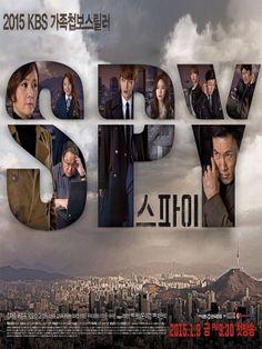 Điệp Viên   Hàn Quốc - Trọn Bộ
