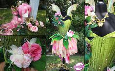 Spring Bloom Fairy