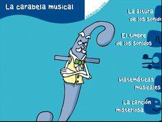 Recursos MUSICA