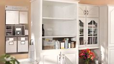 Your Thirty-One Consultant can help you think big and start small to get this ultimate pantry!
