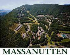 Massanutten Resort, a JMU Athletics partner, offers four seasons recreational opportunities with slopes, golf and an indoor/outdoor water park