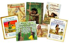 Read Through History I: Early American Civilizations | Delightful Children's Books