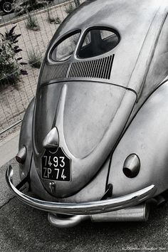 Split window vw beetle