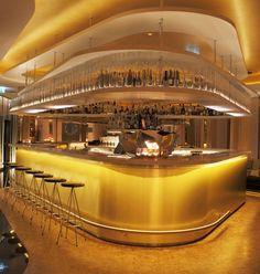 W lounge bar London