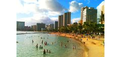 10 awesome places for a family vacation: Hawaii