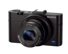 Amazon.com: Sony DSC-RX100M II Cyber-shot Digital Still Camera 20.2MP, Black: SONY: Camera & Photo