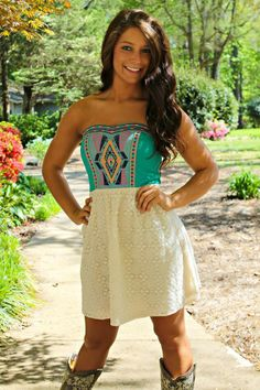 Rylynn Grace Dress $46.99 #southernfriedchics