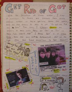 writers notebook, interact notebook, notebook idea, writer notebook, interactive notebooks, teacher