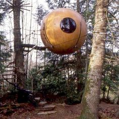 treehouse masters | ... tree house 7600 600 Tree + House = Pete Nelson, The Treehouse Guy