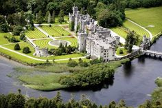 Ireland's Most Historic Castle Hotels