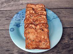 Raisin Bread French