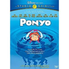 Ponyo ~ Love!