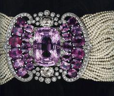 Purple jewels :)