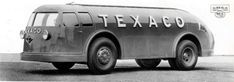 Diamond T Texaco 'Doodlebug', 1935