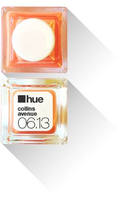 Square Hue... 3 limited edition nail colors for under 15 dollars a month!