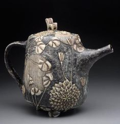 Sarah Heimann | Teapot