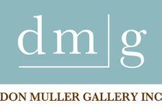 Don Muller Gallery ~ Northampton, Massachusetts