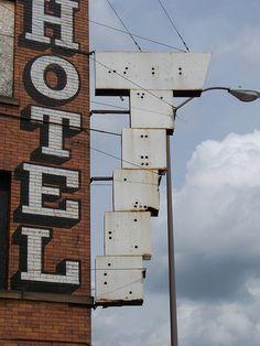 Park Hotel......Toledo, Ohio