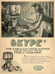 Blijven mooie posters, dit nr2 (Skype)