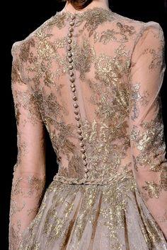 Valentino fall 2011 couture