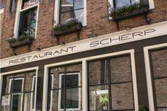 Restaurant Scherp - Middelburg