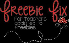 Freebie Fix