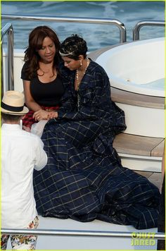 Pharrell Williams Marries Helen Lasichanh in Miami