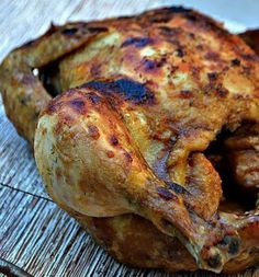 Whole chicken slow cooker recipes easy to make and convenient when you're trying to cook a family meals.