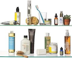 List of Beauty Care Product TOXINS to AVOID!   *because being fit it more than just exercising*