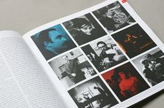 Kinfolk Magazine - NEW. Very interesting for artists, maybe?