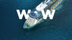 Technology | Quantum of the Seas | Royal Caribbean