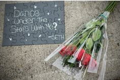 20 Creative Ways to Ask Someone Out Prom, Dance, Date CUTE IDEAS!! celebrate