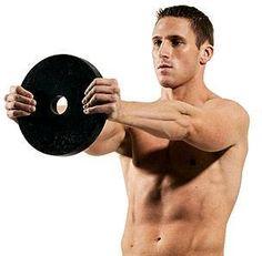 mens core workout