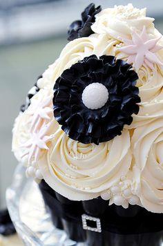Boutique Giant Cupcake
