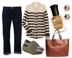Lauren Conrad Style <3