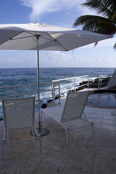 Trident Hotel, Jamaica
