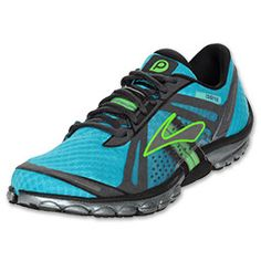 New running shoes?
