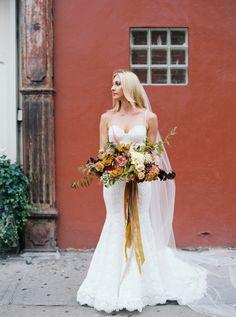 Bowery wedding by Ka